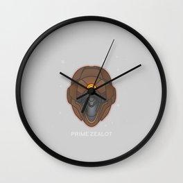 Loot #5 - Prime Zealot Helm Wall Clock