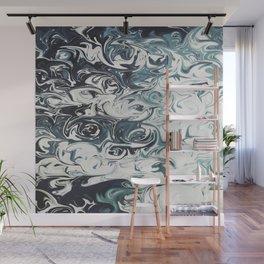 Abstract 137 Wall Mural