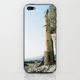Victoria Beach iPhone Skin