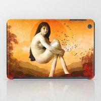 fire emblem awakening iPad Cases featuring Awakening by Diogo Verissimo