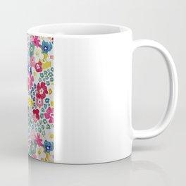 Floral Coffee Mug
