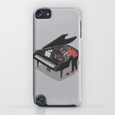 Pre-Concert Tune-Up Slim Case iPod touch