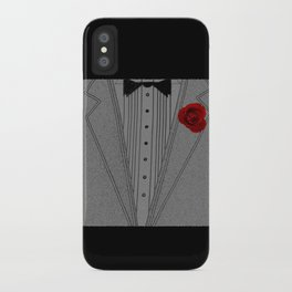 Doin' It In Style iPhone Case