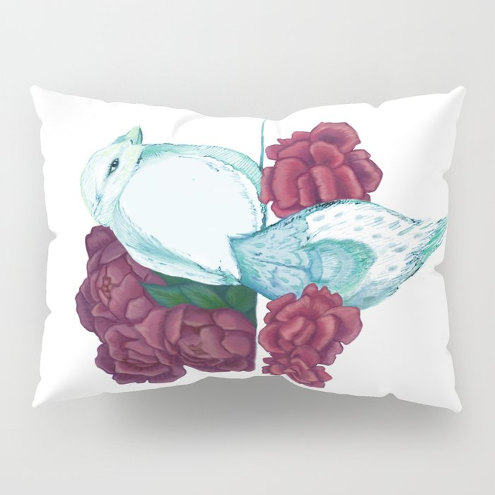 Little Birdie Pillow Sham