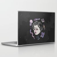 loll3 Laptop & iPad Skins featuring the Craft by lOll3