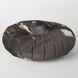 The Artist's Loft Floor Pillow