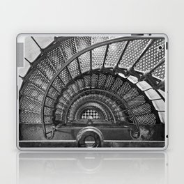 The Keepers Journey / St. Augustine, Florida Lighthouse Laptop & iPad Skin