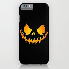 Evil Black Jack iPhone 6s Slim Case