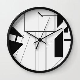 RIM ACRO Wall Clock