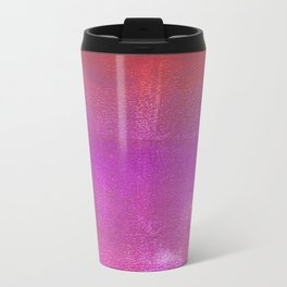 Abstract No. 304 Travel Mug
