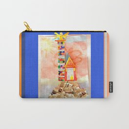 LiGHT LiGHTHOUSE Carry-All Pouch