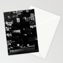Chiaroscuro Morning Stationery Cards