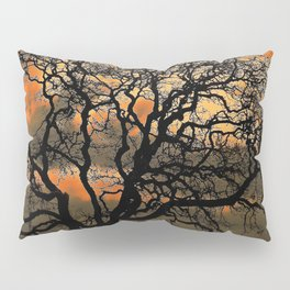 Altered Oak 3 Pillow Sham
