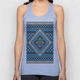 The Path Unisex Tank Top