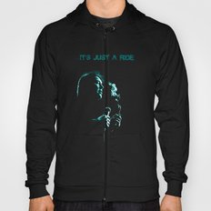Bill Hicks 1961-1994 – It's Just A Ride Hoody