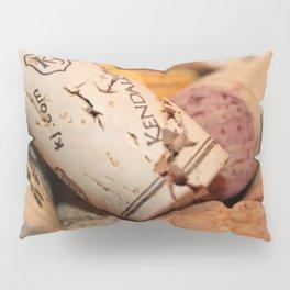 Wine not? Pillow Sham