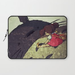 Always Me and You Laptop Sleeve