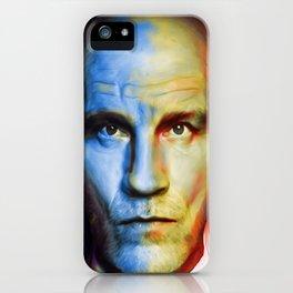 JM iPhone Case