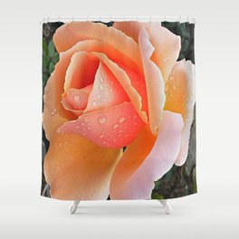 Just Joey Shower Curtain