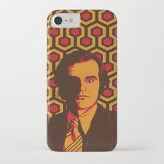 T. S. Slim Case iPhone 8
