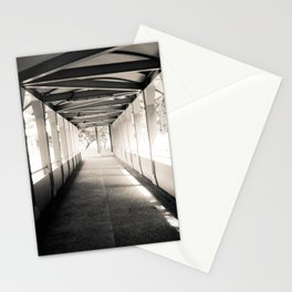 Bridging Lines Stationery Cards