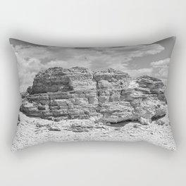 Mountain We Rise Rectangular Pillow
