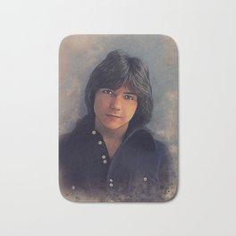 David Cassidy, Legend Bath Mat