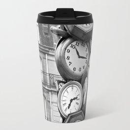 Paris Time Travel Mug