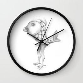 hello, I'm Solo Wall Clock