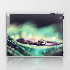 Water Drops II Laptop & iPad Skin