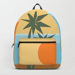 California Vibes Backpack
