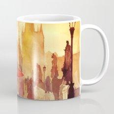 Charles Bridge Mug