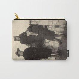 Die Frauen Carry-All Pouch