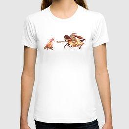 Marshmallow Joust T-shirt