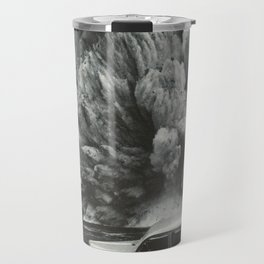 Unexpected Scenery Travel Mug