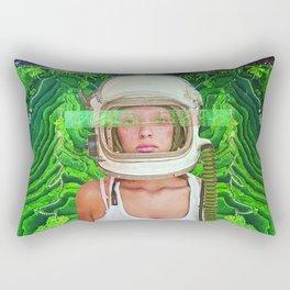 Land Odyssey Rectangular Pillow