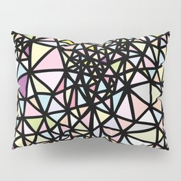 Glass Jewerly Pillow Sham