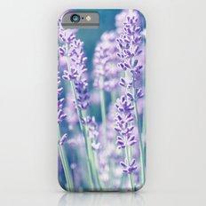 Lavender 122 Slim Case iPhone 6s