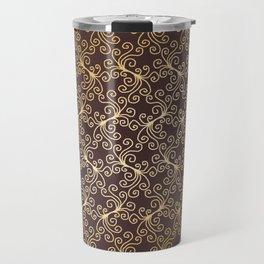 Virynne Travel Mug