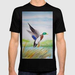 Mallad Morning in May T-shirt