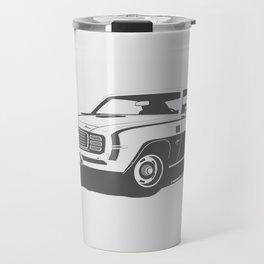 Chevrolet Camaro SS Travel Mug