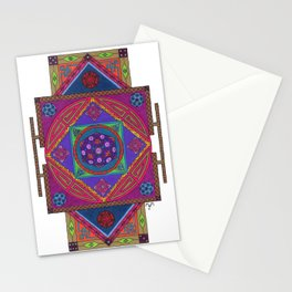 Just Another Roll of the Dice Stationery Cards
