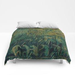 Archetypa II Comforters