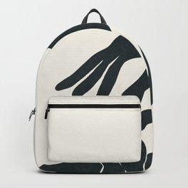 Abstract Hands II  Backpack