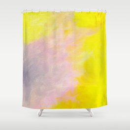 Spirit Plane II: Here to Guide Shower Curtain