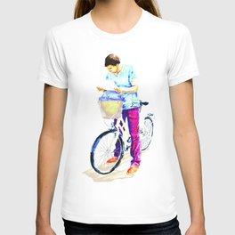 Turista II T-shirt