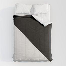 White\Black Comforters