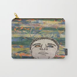 Mind Control Carry-All Pouch