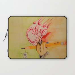 Articulated King Laptop Sleeve