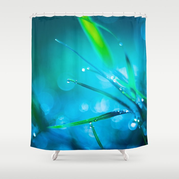 Immersion Shower Curtain